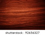 abstract wood texture with focus on the wood's grain. - stock photo