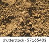 Dirt Soil - stock photo